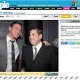 Channing Tatum and Jonah Hill at the 21 Jump Street LA Premiere via People.com