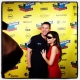 Channing Tatum and Jenna Dewan-Tatum at 21 Jump Street SXSW Premiere