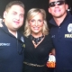 Channing Tatum, Jonah Hill and Fifi Box on 21 Jump Street Internation Press Tour (Australia)