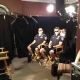 Channing Tatum and Jonah Hill at 21 Jump Street Post at Press Junket
