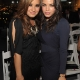 @JennalDewan with Demi Lovato at @ArcadeBoutique's Autumn Party for @CII_Updates