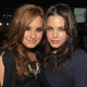 @JennalDewan with Demi Lovato at @ArcadeBoutique's Autumn Party for @CII_Updates Featured
