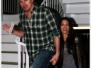 Chan and Jenna Date Night