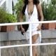 Jenna Dewan-Tatum in Ischia, Italy