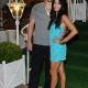 Channing Tatum and Jenna Dewan-Tatum at the 2010 Ischia Global Film & Music Festival