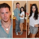 Channing Tatum and Jenna Dewan-Tatum at the 2010 Ischia Global Film & Music Festival Wallpaper (Day 3)