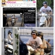 Channing Tatum and Jenna Dewan-Tatum Scootering Around Ischia, Italy on PopSugar.com