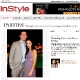 Channing Tatum and Jenna Dewan-Tatum at the 2010 Ischia Global Film & Music Festival on Instyle.com
