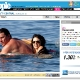Channing Tatum and Jenna Dewan-Tatum in Ischia, Italy Featured on People.com