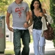 Channing Tatum and Jenna Dewan-Tatum at La Maison de Fashion (July 25, 2010)