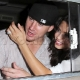 Channing Tatum and Jenna Dewan-Tatum Leaving Las Palmas