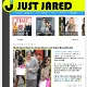 Channing Tatum and Jenna Dewan Shopping in Soho (JustJared.com 4-28-2010)