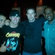 Channing Tatum at Strikeforce (June 26, 2010)