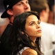 Channing Tatum and Jenna Dewan-Tatum at Strikeforce (June 26, 2010)