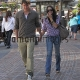 Channing Tatum and Jenna Dewan-Tatum at Th Grove (May 23, 2010)