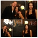 Channing Tatum and Jenna Dewan at Haylie Duffs Birthday Party