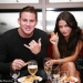 Channing Tatum on the 'G.I. Joe: Rise of Cobra' Press Tour (South Kores)