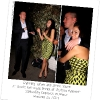 Channing Tatum and Jenna Dewan Leaving Diamonds in Africa Event at Chateau Marmont