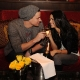 Channing Tatum & Jenna Dewan-Tatum at Planet Hollywood Casino Resort in Las Vegas