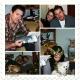 Christmas 2010: @ChanningTatum @JennalDewan Meeka & Lulu
