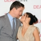 Channing Tatum and Jenna Dewan-Tatum at 'Dear John' London Premiere
