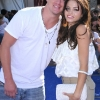 Channing Tatum and Jenna Dewan at 2008 Teen Choice Awards