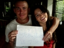 Channing Tatum and Jenna Dewan Say Congrats to Q