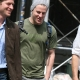 Channing Tatum in New York City