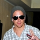 Channing Tatum at LAX Featured (June 2010)