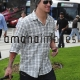 Channing Tatum at LAX (June 2010)