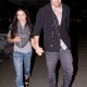 Jenna Dewan-Tatum and Channing Tatum at LAX (March 24, 2010)
