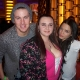 Channing Tatum & Jenna Dewan-Tatum with Fan at Planet Hollywood Casino Resort in Las Vegas (@wwechick54)