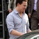 Channing Tatum Leaves Chelsea Lately