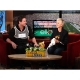 Channing Tatum on Ellen Denegeres Promoting 'The Eagle'