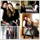 Channing Tatum and Amanda Seyfried - 'Dear John' Photo shoot in San Fransisco (Wallpaper)
