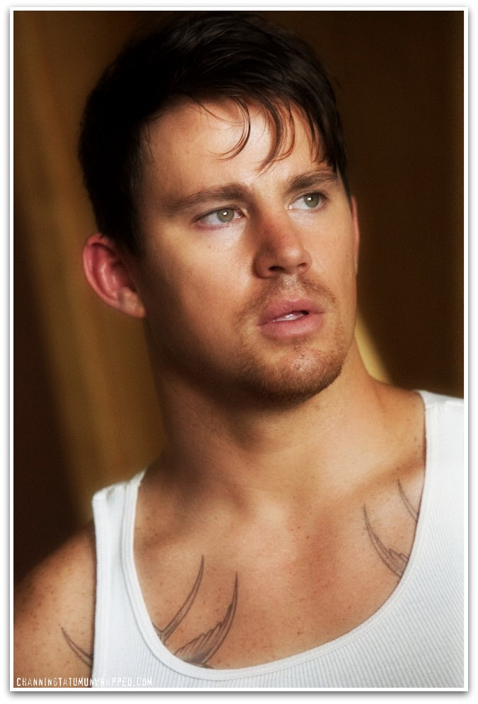 The Dilemma Archives - Channing Tatum Unwrapped Channing Tatum