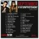 Tatum Photo-A-Day Challenge: September 2012