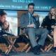 Channing Tatum and Amanda Seyfried at 'Dear John' London Premiere (@khadijad)