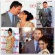Channing Tatum and Jenna Dewan-Tatum at 'Dear John' London Premiere (Wallpaper)
