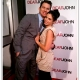 Channing Tatum and Jenna Dewan-Tatum at 'Dear John' London Premiere (CTU EXCLUSIVE)