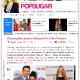 Channing Tatum, Jenna Dewan-Tatum, & Amanda Seyfried at 'Dear John' London Premiere