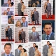 Channing Tatum, Amanda Seyfried, and Jenna Dewan-Tatum at 'Dear John' London Premiere (Wallpaper)