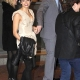 Channing Tatum and Jenna Dewan-Tatum Leaving the Soho Hotel Before 'Dear John' London Premiere