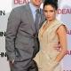 Channing Tatum and Jenna Dewan-Tatum at 'Dear John' London Premiere