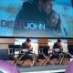 'Dear John' London Premiere (@khadijad)