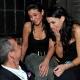 Jenna Dewan-Tatum and Emmanuelle Chriquia at the 'Dear John'