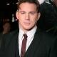 Channing Tatum at 'Dear John' Los Angeles Premiere
