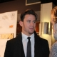 Channing Tatum at 'Dear John' Charleston Premiere