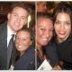 Channing Tatum and Jenna Dewan-Tatum with a Fan at 'Dear John' Charleston Premiere