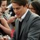 Channing Tatum at 'Dear John' Fort Bragg Premiere
